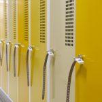 Szatnia przedszkolna – jak uniknąć chaosu?